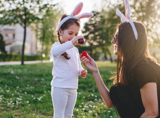 Hop to it with Newcastle Transport this Easter