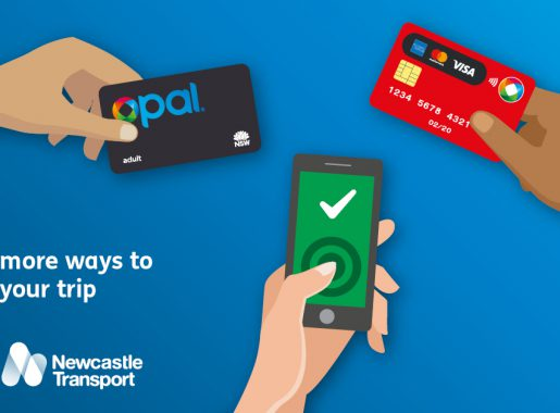 More ways to pay for your public transport trip