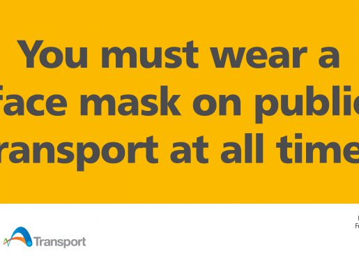 Face masks are now mandatory across NSW on public transport